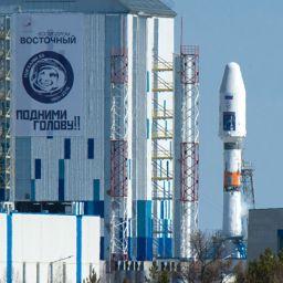 Kosmodrom Wostocznyj. Próba uniezależnienia się Rosji od Kazachstanu
