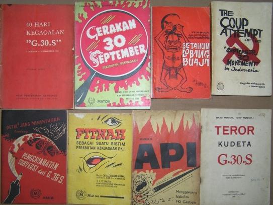 antykomunistyczna propaganda