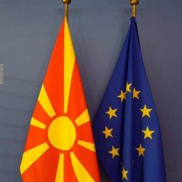 Droga Macedonii Północnej do Unii Europejskiej