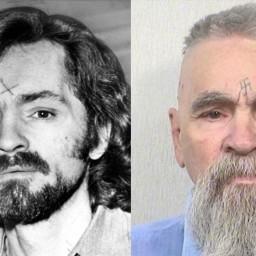 Skazany za zabójstwa, których nie dokonał – Charles Manson