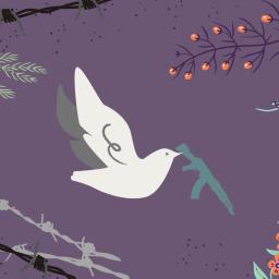 Czy dziennikarstwo wojenne może być pokojowe?